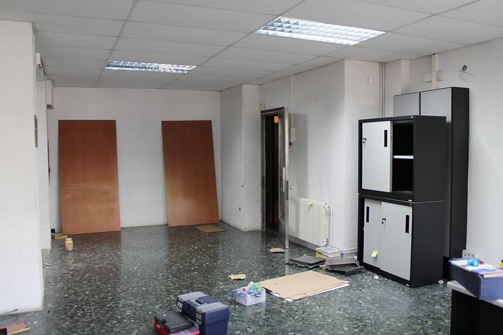 Oficina en alquiler en calle Bordeus, Les corts en Barcelona - 250830351