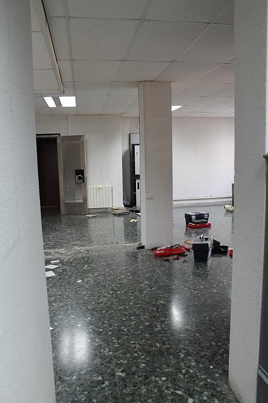 Oficina en alquiler en calle Bordeus, Les corts en Barcelona - 250830357
