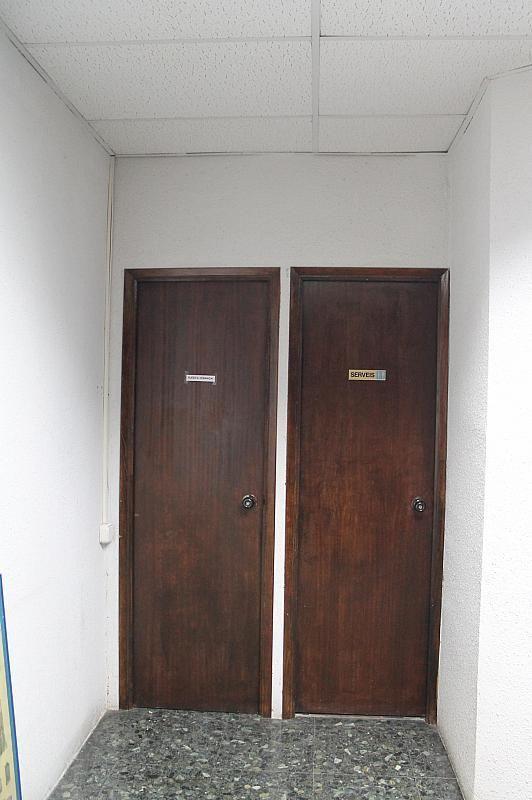 Oficina en alquiler en calle Bordeus, Les corts en Barcelona - 250830390