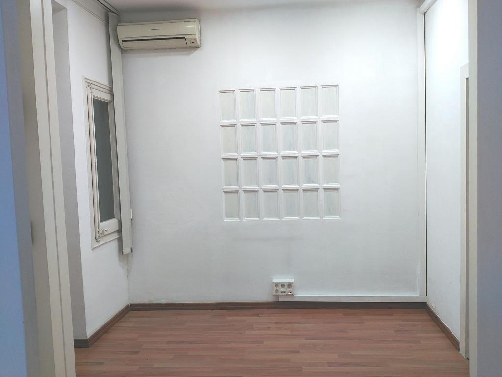 Oficina en alquiler en calle Gran Via de Les Corts Catalane, Eixample dreta en Barcelona - 314540243