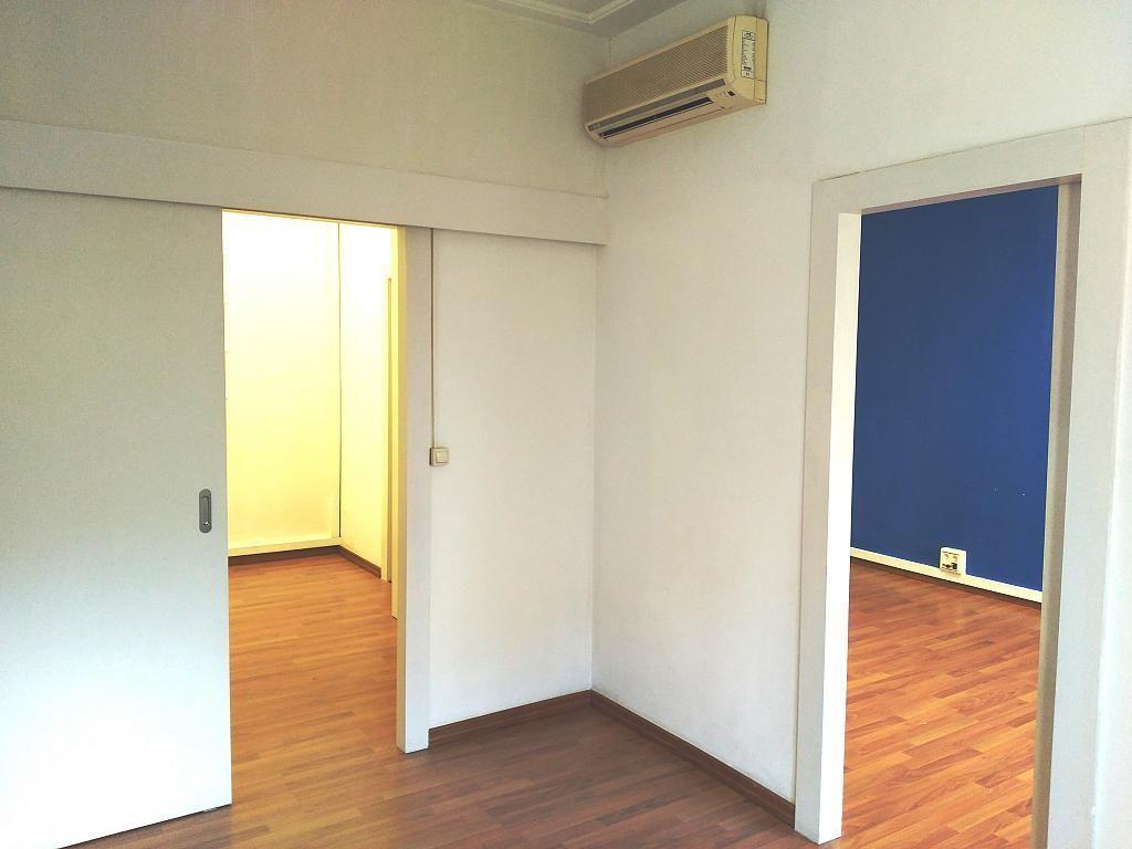 Oficina en alquiler en calle Gran Via de Les Corts Catalane, Eixample dreta en Barcelona - 314540246