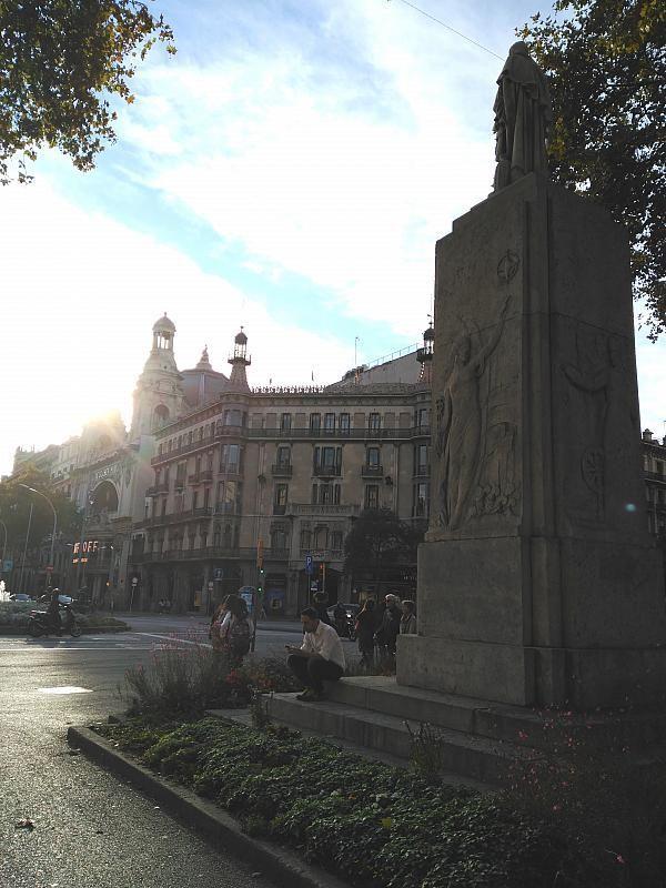 Oficina en alquiler en calle Gran Via de Les Corts Catalane, Eixample dreta en Barcelona - 314540329