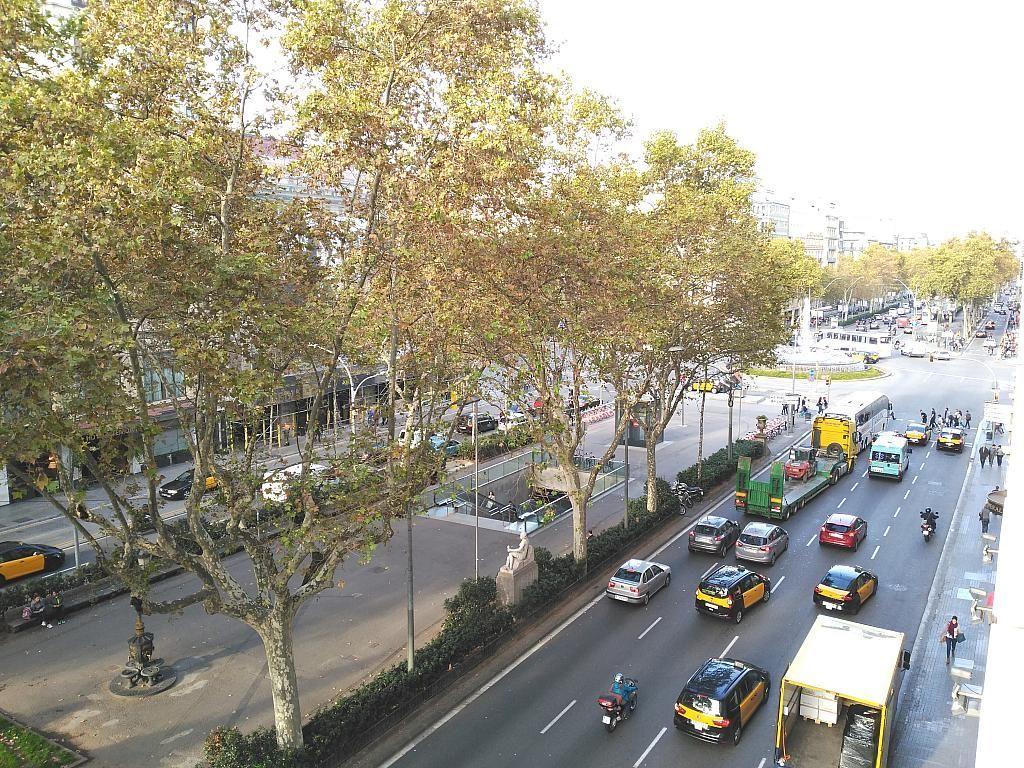 Oficina en alquiler en calle Gran Via de Les Corts Catalane, Eixample dreta en Barcelona - 314540361
