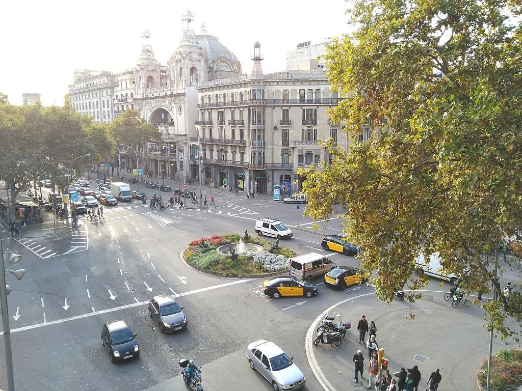 Oficina en alquiler en calle Gran Via de Les Corts Catalane, Eixample dreta en Barcelona - 314540372