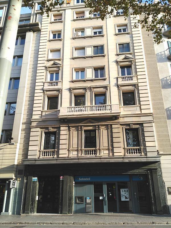 Oficina en alquiler en calle Gran Via de Les Corts Catalane, Eixample dreta en Barcelona - 314540418