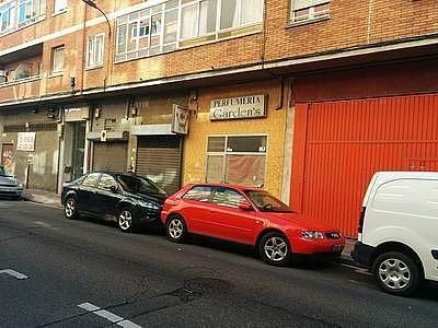 Local en alquiler en calle Jupiter, Victoria - Puente Jardín en Valladolid - 321262282