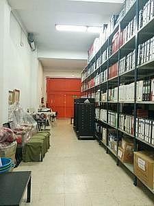 Local en alquiler en calle Jupiter, Victoria - Puente Jardín en Valladolid - 321262293