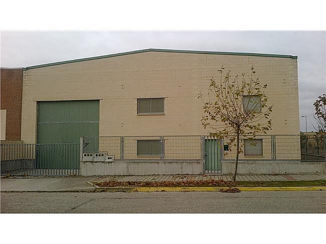 Nave industrial en alquiler en calle Manzano, Cistérniga - 138218515