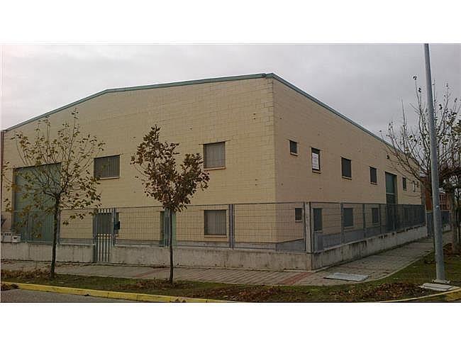 Nave industrial en alquiler en calle Manzano, Cistérniga - 138218521