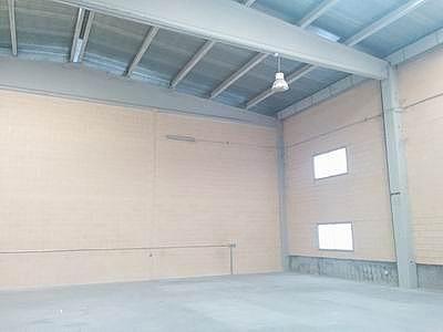 Nave industrial en alquiler en calle Manzano, Cistérniga - 284216013