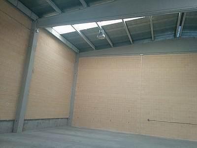 Nave industrial en alquiler en calle Manzano, Cistérniga - 284216014