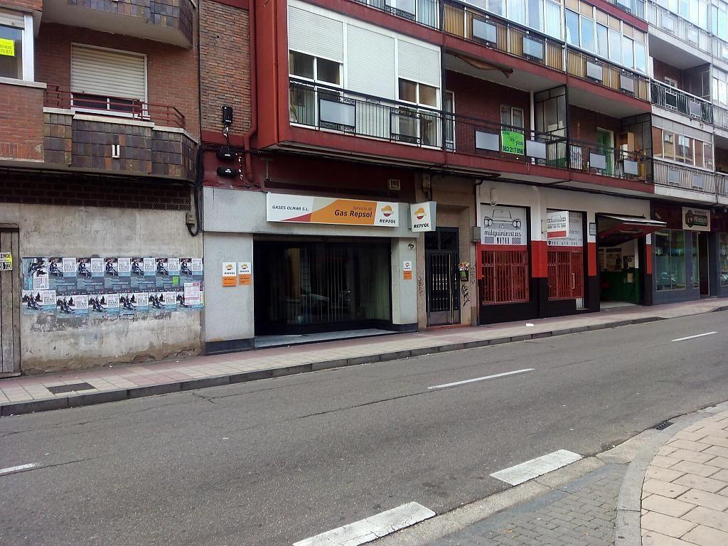 Local en alquiler en carretera Rueda, Covaresa-Parque Alameda-Las Villas-Santa Ana en Valladolid - 242704740