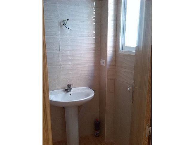Piso en alquiler en Centro en Granada - 368546656