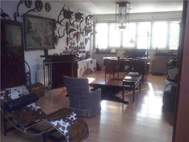 Chalet en alquiler en Torrequinto en Alcalá de Guadaira - 341465785