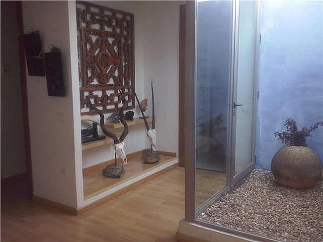 Chalet en alquiler en Torrequinto en Alcalá de Guadaira - 341465794