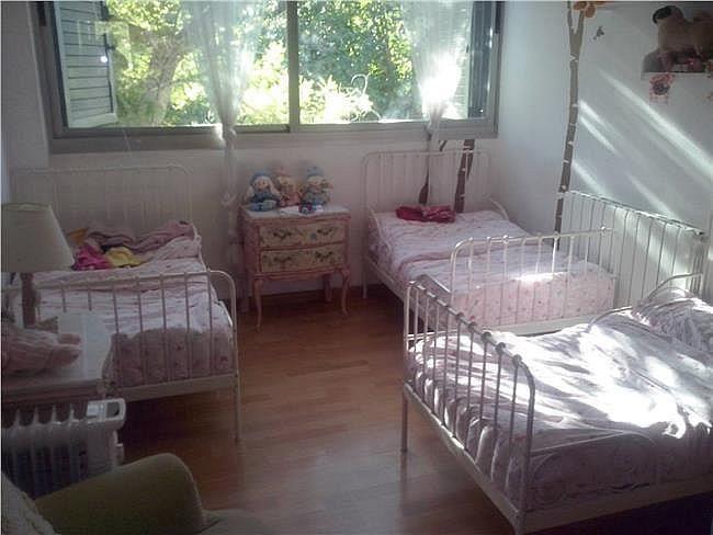 Chalet en alquiler en Torrequinto en Alcalá de Guadaira - 341465806