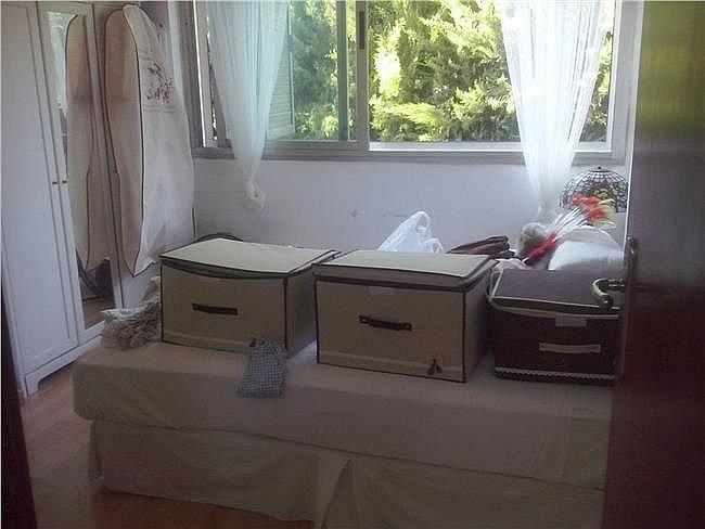 Chalet en alquiler en Torrequinto en Alcalá de Guadaira - 341465812
