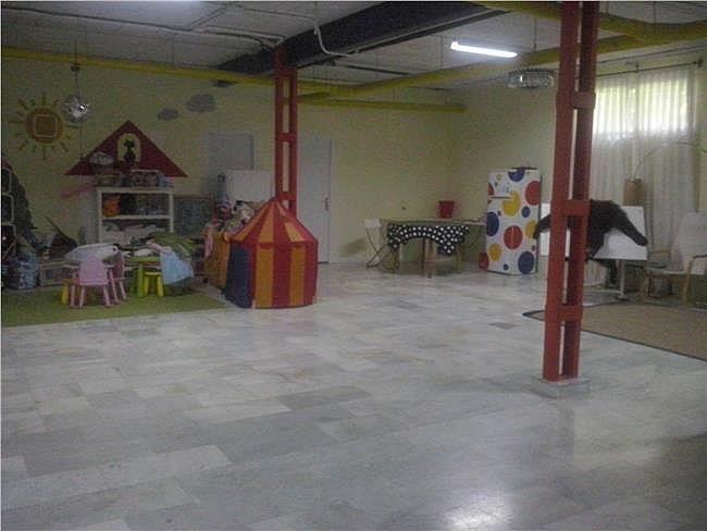Chalet en alquiler en Torrequinto en Alcalá de Guadaira - 341465815