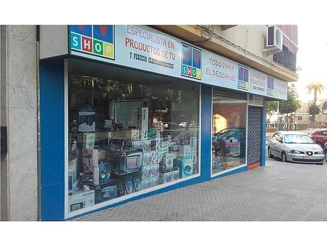 Local comercial en alquiler en Nervión en Sevilla - 321368978