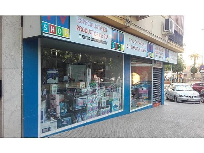Local comercial en alquiler en Nervión en Sevilla - 321368981