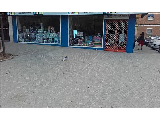 Local comercial en alquiler en Nervión en Sevilla - 321368984