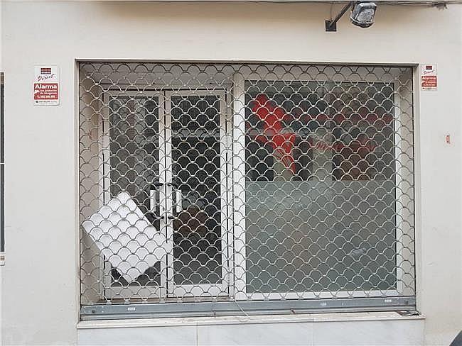 Local comercial en alquiler en Gelves - 330268279