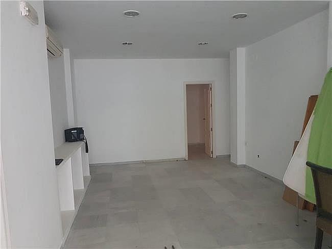 Local comercial en alquiler en Gelves - 330268282