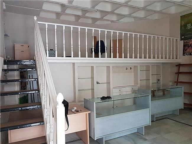 Local comercial en alquiler en Los Remedios en Sevilla - 341466004