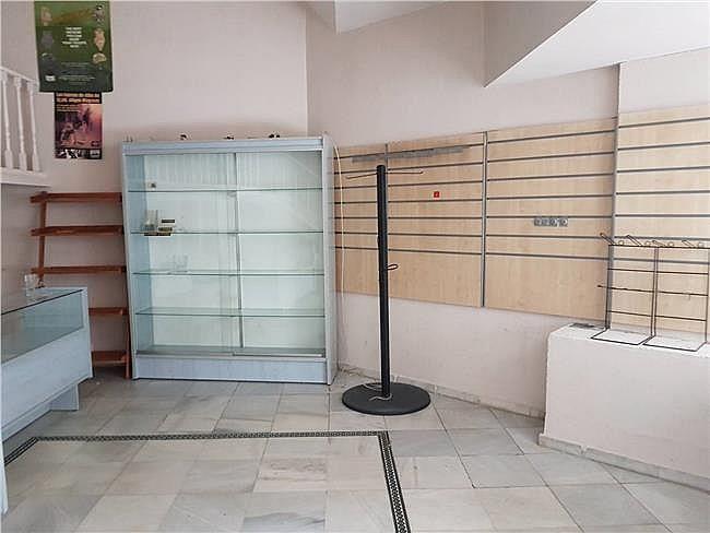 Local comercial en alquiler en Los Remedios en Sevilla - 341466007