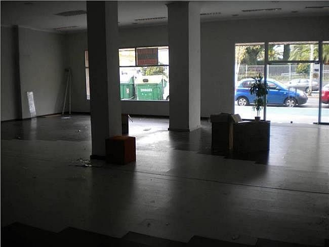 Local comercial en alquiler en Nervión en Sevilla - 405046752