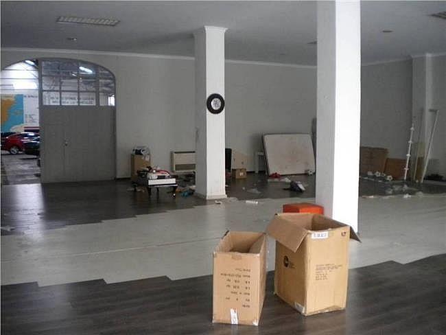 Local comercial en alquiler en Nervión en Sevilla - 405046761