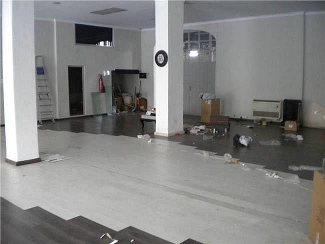 Local comercial en alquiler en Nervión en Sevilla - 405046764
