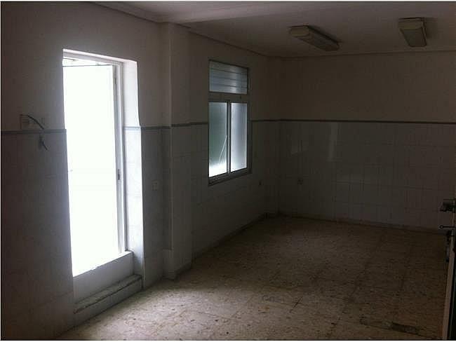 Local comercial en alquiler en San Pablo en Sevilla - 405046797
