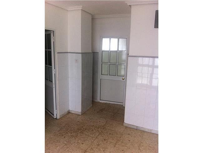 Local comercial en alquiler en San Pablo en Sevilla - 405046803