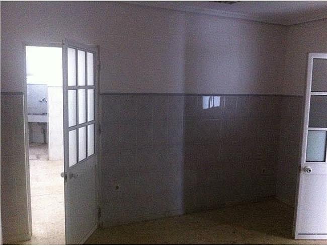 Local comercial en alquiler en San Pablo en Sevilla - 405046809