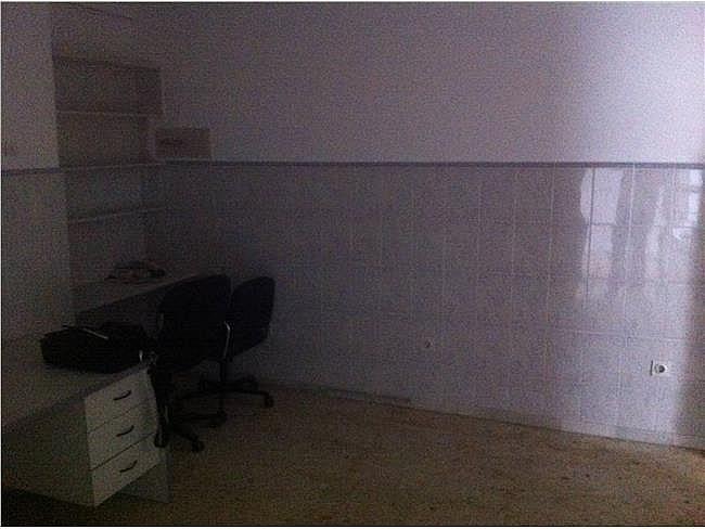 Local comercial en alquiler en San Pablo en Sevilla - 405046815
