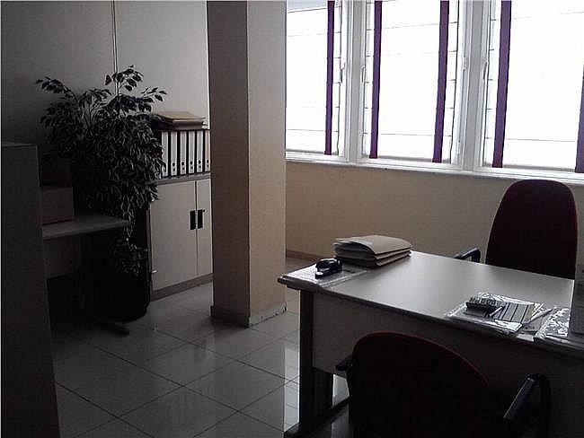 Oficina en alquiler en El Porvenir en Sevilla - 330268882