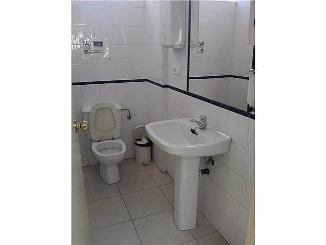 Oficina en alquiler en El Porvenir en Sevilla - 330268888