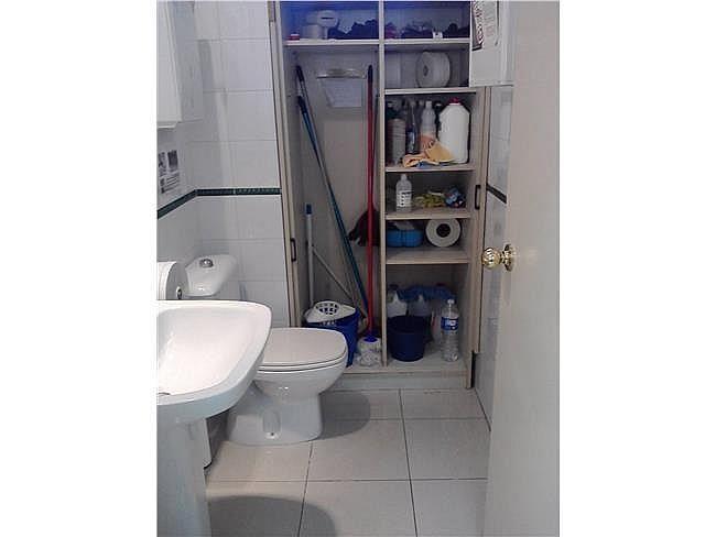 Oficina en alquiler en El Porvenir en Sevilla - 330268891