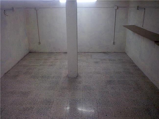 Local comercial en alquiler en Nervión en Sevilla - 341464816