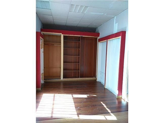 Local comercial en alquiler en Nervión en Sevilla - 314585883