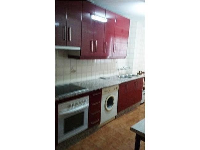 Piso en alquiler en Paterna de Rivera - 365566564