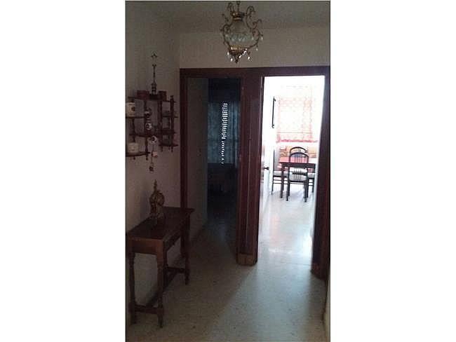 Piso en alquiler en Paterna de Rivera - 365566573