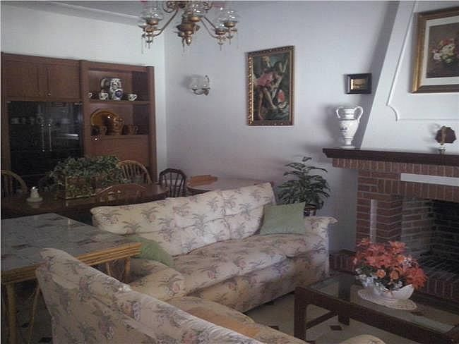 Chalet en alquiler en Sancti Petri en Chiclana de la Frontera - 306341036