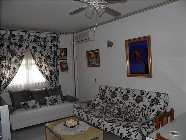 Apartamento en alquiler en Chiclana de la Frontera - 327910158