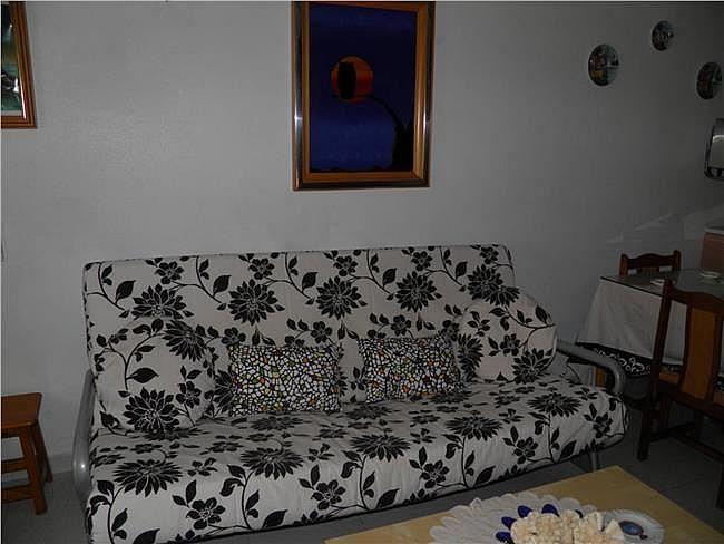 Apartamento en alquiler en Chiclana de la Frontera - 327910164