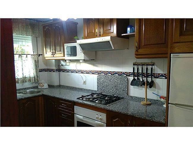Apartamento en alquiler en La Barrosa en Chiclana de la Frontera - 330689490