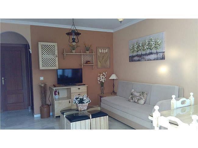 Apartamento en alquiler en La Barrosa en Chiclana de la Frontera - 330689493