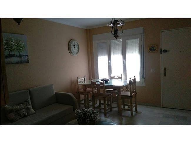 Apartamento en alquiler en La Barrosa en Chiclana de la Frontera - 330689499