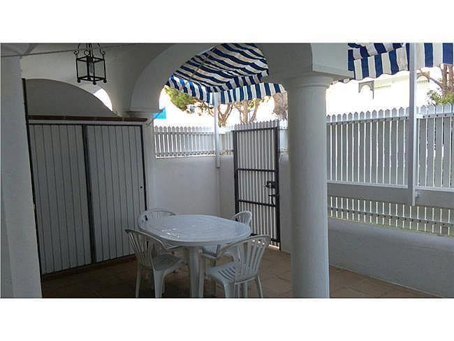 Apartamento en alquiler en La Barrosa en Chiclana de la Frontera - 330689505
